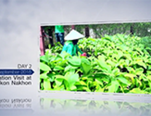 Asia Plantation Capital | Plantation Visit – 018 [Sep 2015]