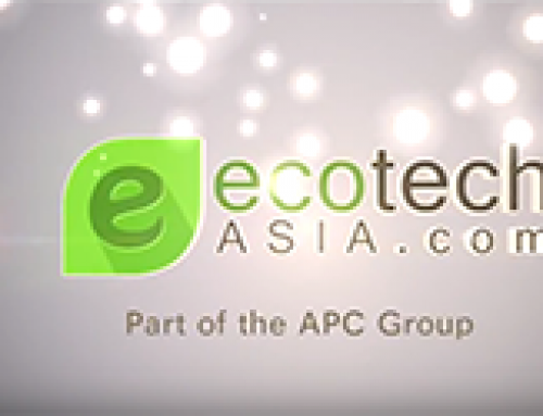 An Introduction to EcoTech Asia