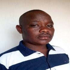 Japheth Kinywa Manduvi