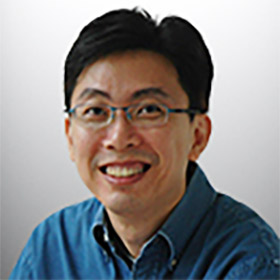 Adrian Heng