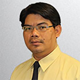 Boonchuay Jomkhamsee