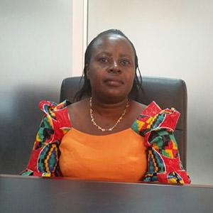 Hellen Nafuna Ngema