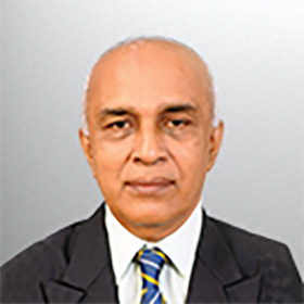 Lionel Jayawardene