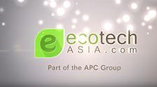 An Introduction to EcoTech Asia