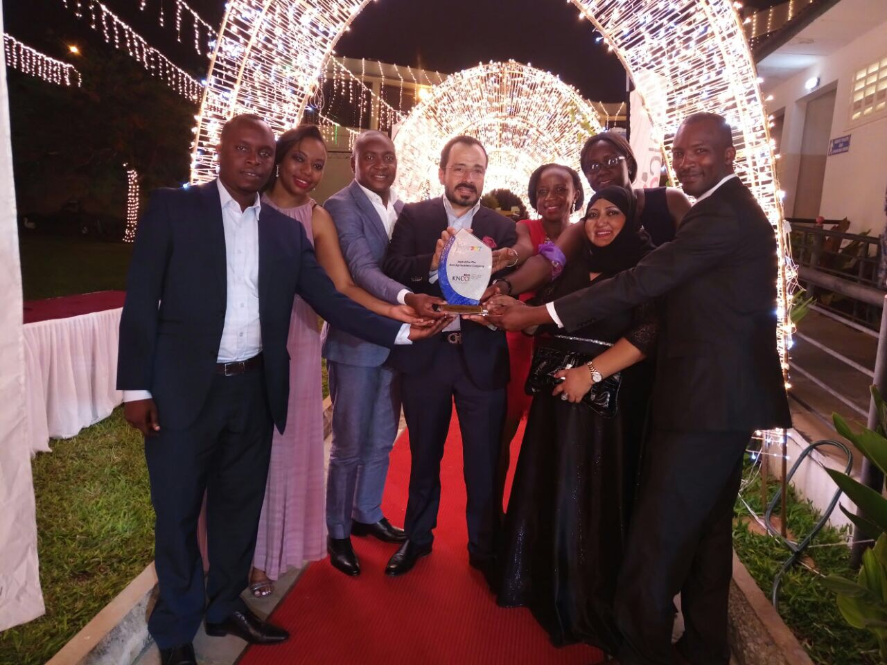 APC Wins 2017 Agribusiness of the Year Award